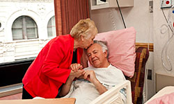 Gilbert Health Care Power of Attorney