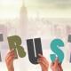Trust vs estate