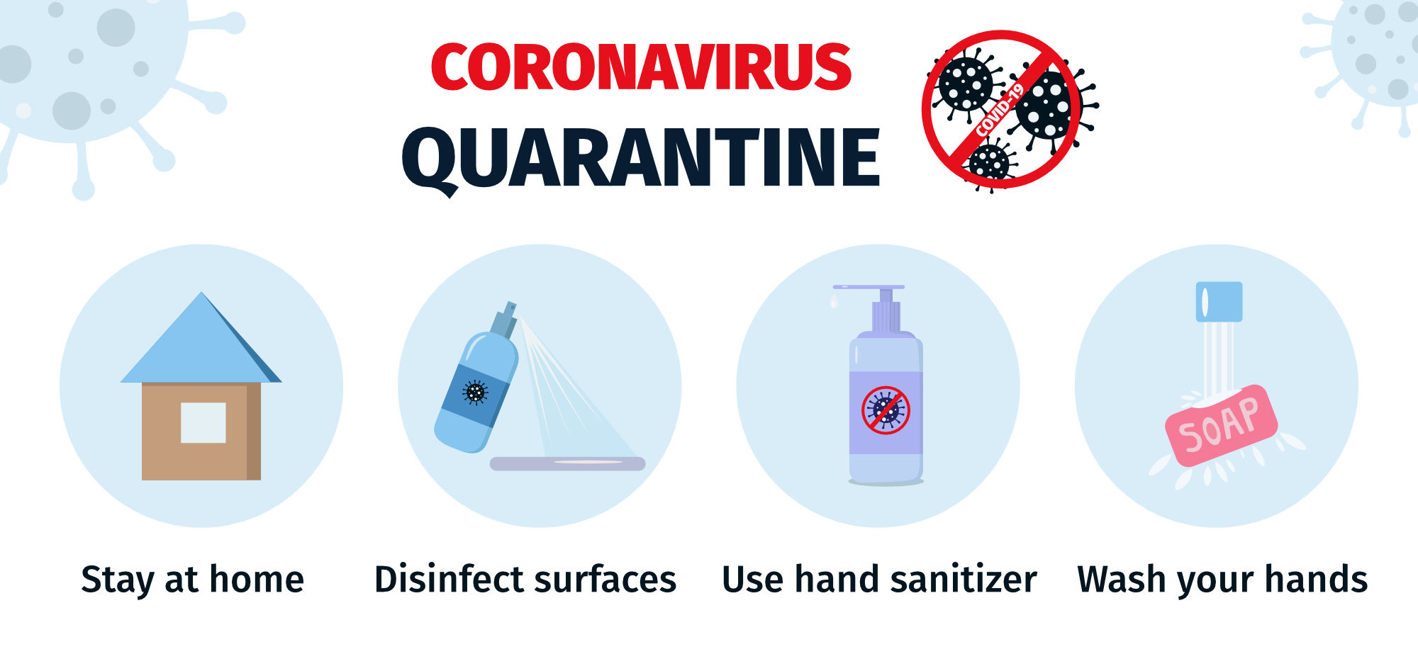 COVID-19 Quarantine Safety